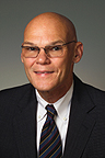 SIUC to host political consultant James Carville