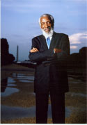 "Richard ""Dick"" Gregory"