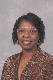 Sandra Williams-Smith