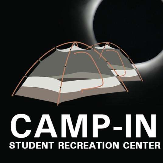 Camp-in at the Rec