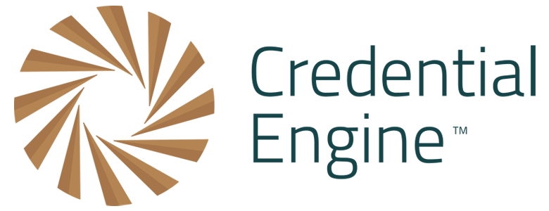 credential engine logo