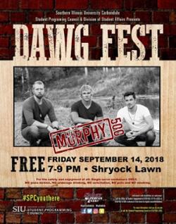 Dawg Fest 2018