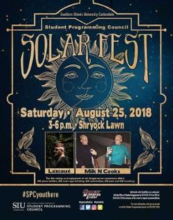 Solar Fest 18