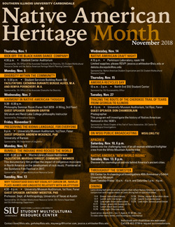 native-american-heritage-events-2018