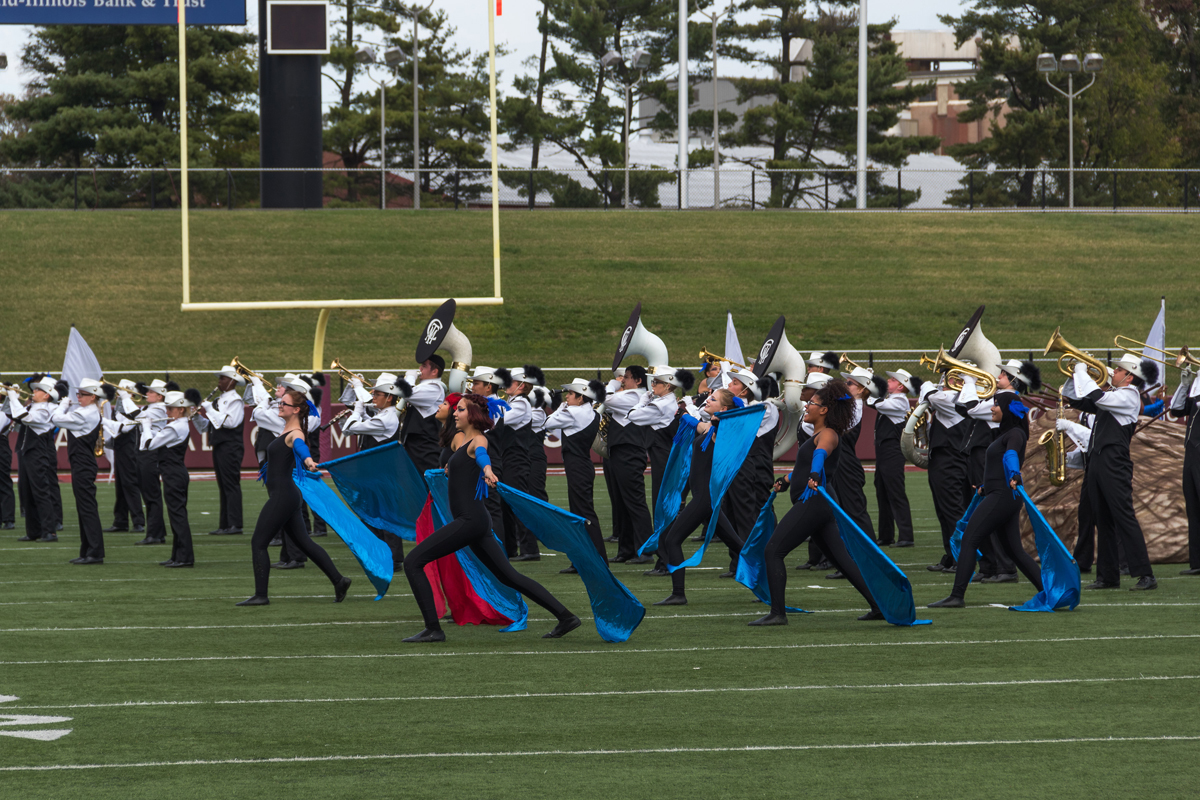 2017 band competition