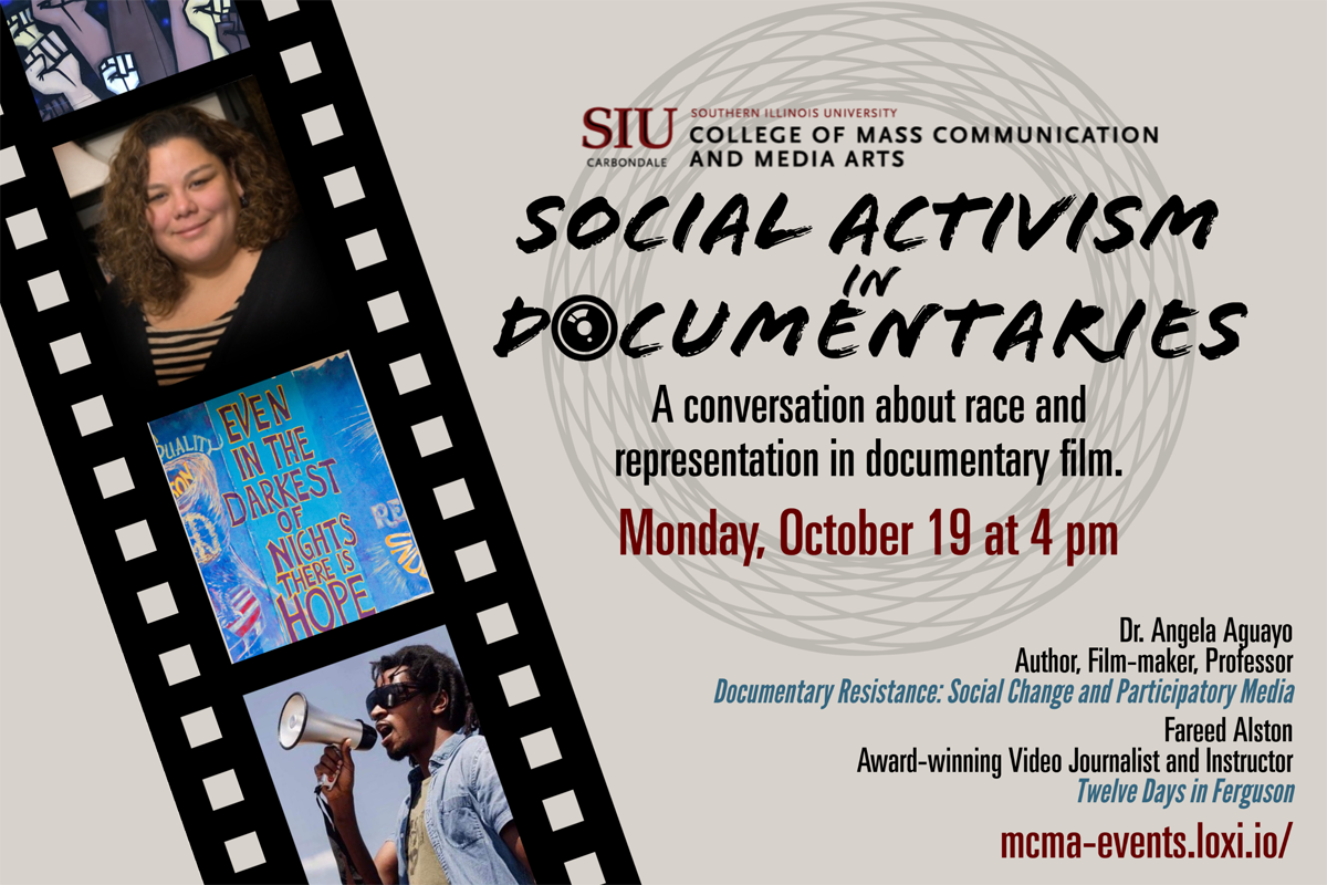social activism in documentaries