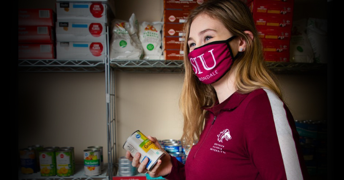 Saluki Food Pantry