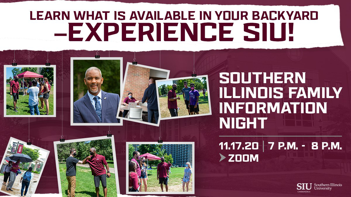 southern illinois family night info