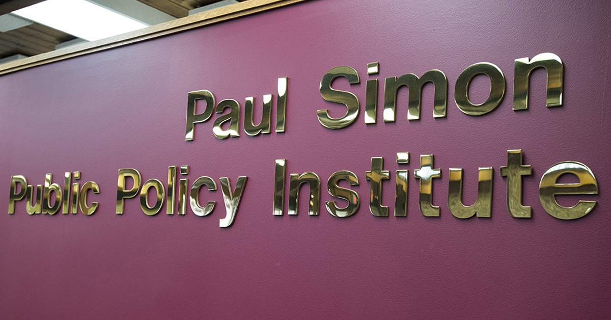 PSPPI Interior sign